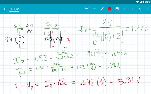 Squid - Take Notes & Markup PDFs  Screenshots 19
