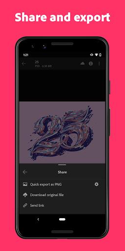 Adobe Creative Cloud 5.2.0 Screenshots 4