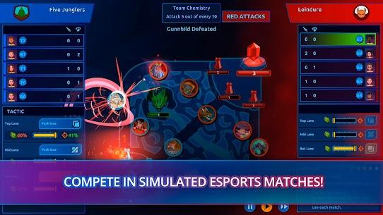 Baixar Esports Life Tycoon Última Versão – {Atualizado Em 2021} 5