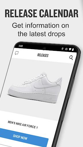Finish Line: Shop shoes, shop sneakers & fashion android2mod screenshots 3