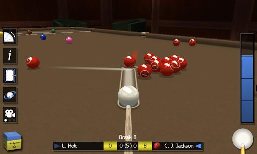 Pro Snooker 2021 1.41 Screenshots 3