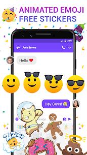 Messenger – Messages, Texting, Free Messenger SMS 2