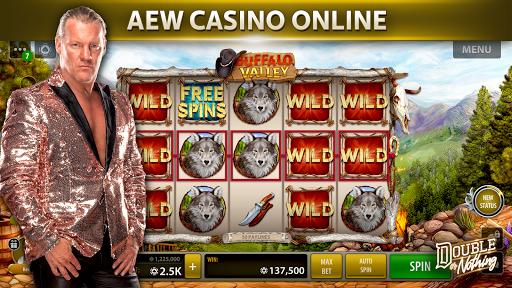 AEW Casino: Double or Nothing  screenshots 7