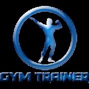 GYM Trainer fit bodybuilding
