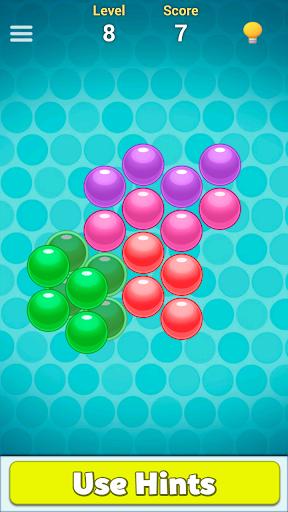 Bubble Tangram screenshots 4