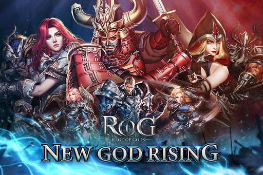 ROG-Rage of Gods 1.0.9 screenshots 1