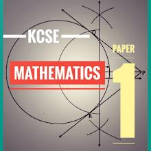 Mathematics Paper 1 K.C.S.E Top Grade Revision Kit Download on Windows