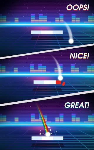 Bounce It - How High Can You Jump?  screenshots 7
