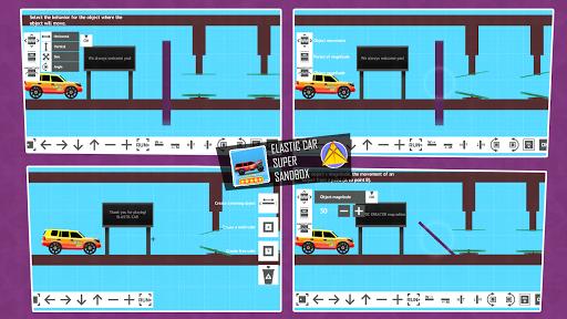 ELASTIC CAR SANDBOX 0.0.2.1 screenshots 17