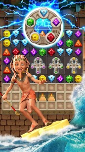 Jewel Ancient 2: lost tomb gems adventure 7