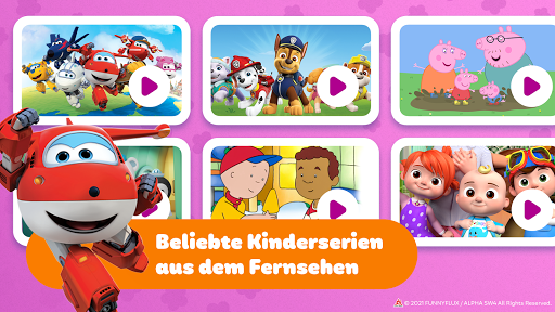 Toggolino - Videos und Lernspiele fu00fcr Kinder apktram screenshots 19