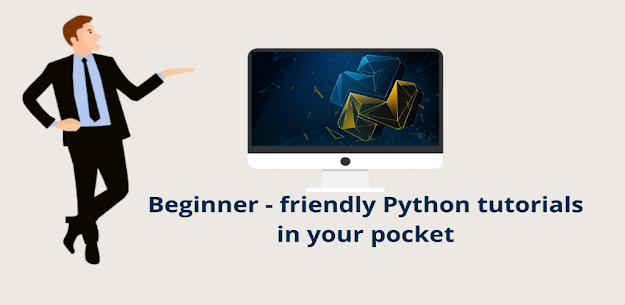 Python Programming App : For Pc – How To Download in Windows/Mac. 2