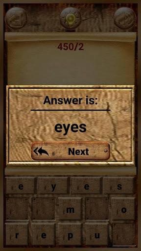 Complex Riddles 4.9 screenshots 3