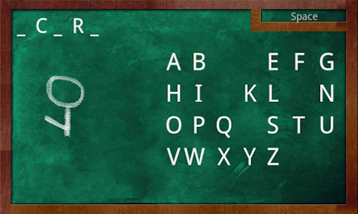 Educational Hangman in English For Pc (2020), Windows And Mac – Free Download 2