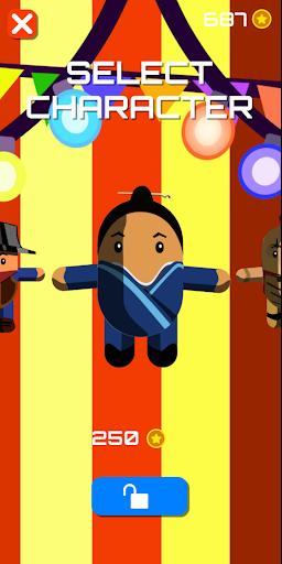 Juggle Kicker  screenshots 3