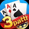 3Patti Plus game apk icon