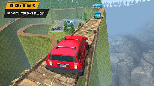 city car racing simulator 2018 screenshot 3