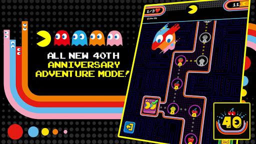 PAC-MAN 9.2.6 screenshots 8