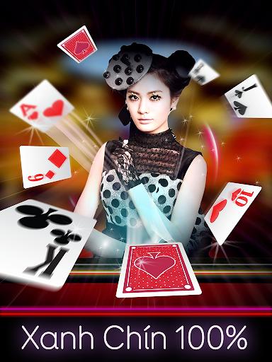Poker Paris: Tien Len Mien Nam TLMN & Binh Xap Xam apkdebit screenshots 11