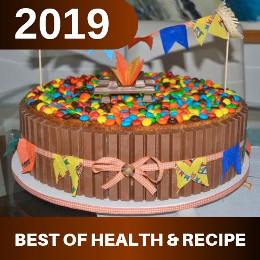 Baixar Decorated Cake Recipes para Android