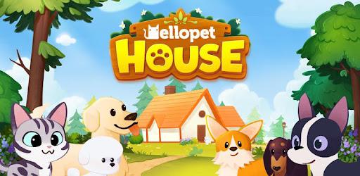 Hellopet House Versi 3.8.1