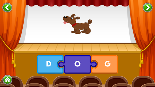 Learn Letter Sounds with Carnival Kids  screenshots 11