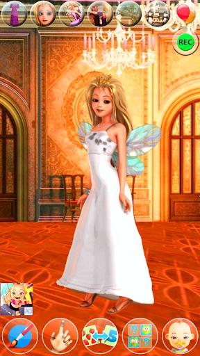 My Little Talking Princess 210118 screenshots 4