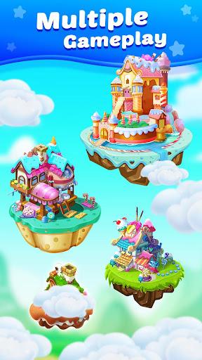 Candy Fever  screenshots 4