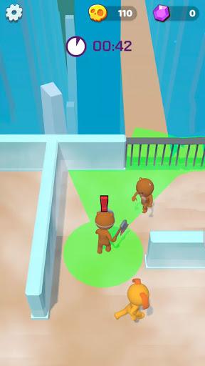 No One Escape  Screenshots 6