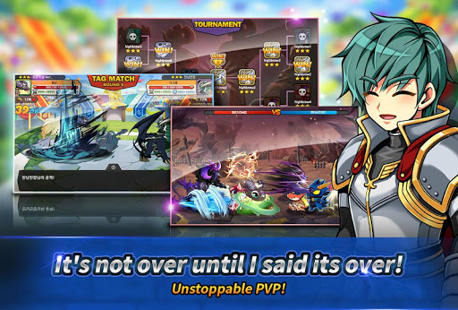 Dragon Village 5.3.99 screenshots 6