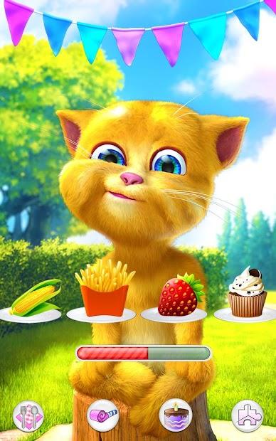 Talking Ginger 2 screenshot 12