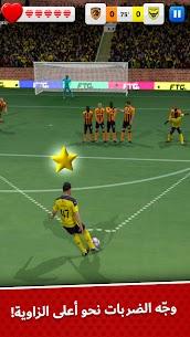 تحميل لعبة Score Hero 2 مهكرة للاندرويد [آخر اصدار] 2