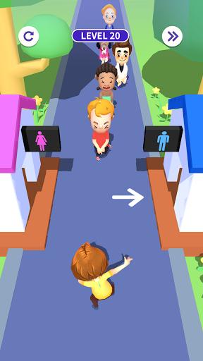 Toilet Games 2: The Big Flush 0.1.2 screenshots 5