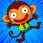 MONKEY GAMES : offline games  no wifi games free.