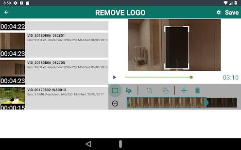 Remove & Add Watermark 3.5-Lite-LiteEN Screenshots 7