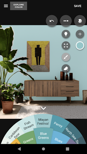 EasyCare® Color Design  screenshots 3