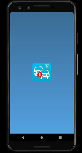 Mobil Kaza Tutanağı  screenshots 1