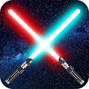 Lightsaber Simulator