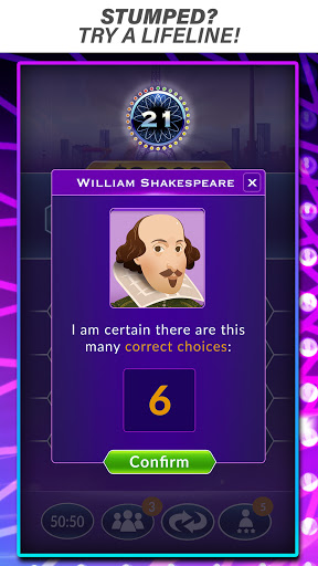 Who Wants to Be a Millionaire? Trivia & Quiz Game Apkfinish screenshots 6