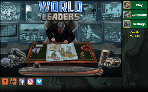World Leaders WL_1.3.9 screenshots 17