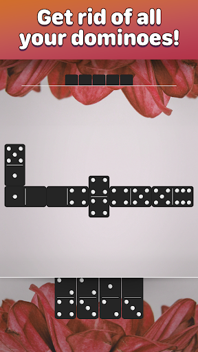 Dominoes - Free Board Game. Classic Dominos Online  screenshots 3