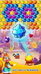 Free Bubble Story – 2020 Bubble Shooter Adventure Game 5