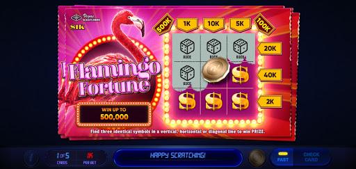 Vegas Lottery Scratchers  screenshots 2