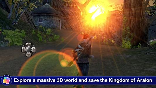 Aralon: Sword & Shadow - Open World 3D RPG 13.0.179