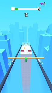 Roof Rails Mod Apk [Unlimited Money] 1