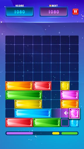 Jewel Classic - Block Puzzle  screenshots 4