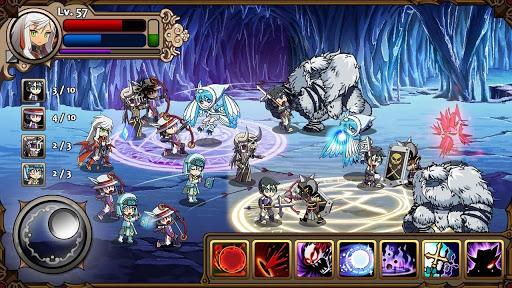 Vampire Slasher Hero 1.0.2 screenshots 16