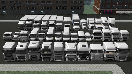 Cargo Transport Simulator 1.15.2 Screenshots 1
