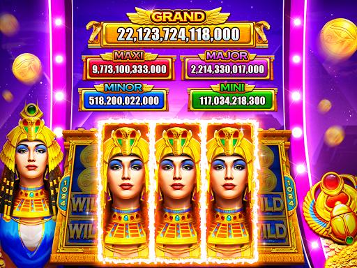 Jackpot Worldu2122 - Free Vegas Casino Slots 1.60 screenshots 13
