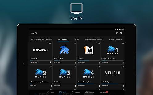 DStv 2.3.15 Screenshots 10